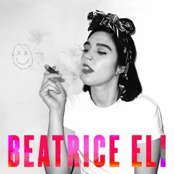Beatrice Eli It's Over EP