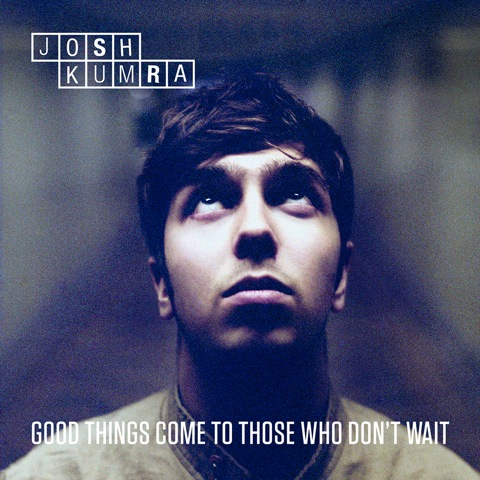 Josh Kumra Debut Album: Good things come to those who don't wait